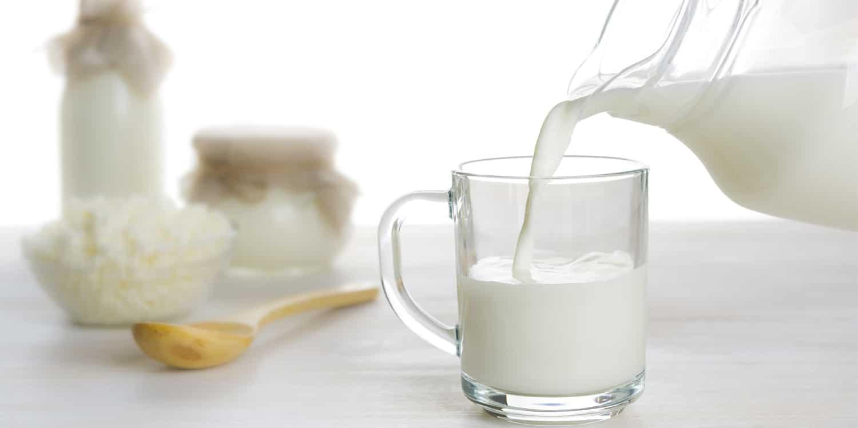 Organic Milk Formula