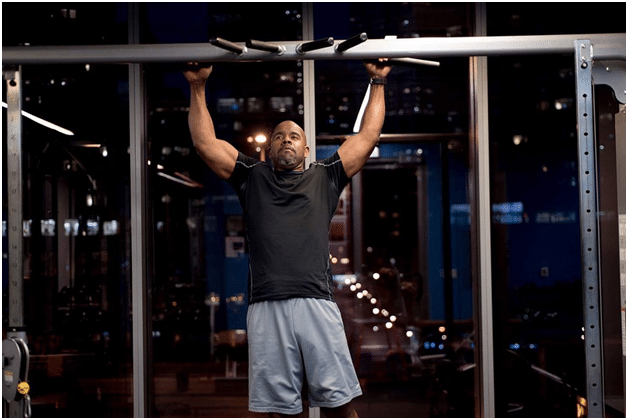Home Pull-ups