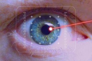 Quicker Recovery From Eye Surgery