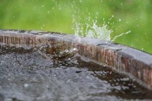 Benefits of Saving Rainwater