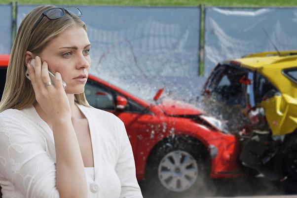 Ease Your Life After A Car Crash